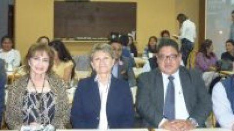 CAPACITACION POR PARTE DEL ORGANO INTERNO DE CONTROL DEL TRIBUNAL DE JUSTICIA ADMINISTRATIVA DEL ESTADO DE PUEBLA.