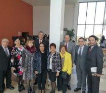 ASISTE MAGISTRADA PRESIDENTA A INFORME ANUAL DE  ACTIVIDADES DEL TRIBUNAL DE JUSTICIA ADMINISTRATIVA DEL ESTADO DE  ZACATECAS