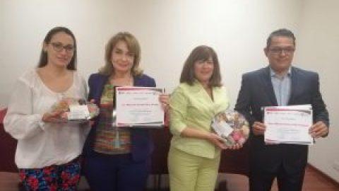 TRIBUNAL DE JUSTICIA ADMINISTRATIVA DEL ESTADO DE PUEBLA, IMPARTE CURSO A LOS DEFENSORES PÚBLICOS