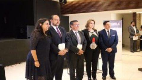 """TRIBUNAL DE JUSTICIA ADMINISTRATIVA DEL ESTADO DE PUEBLA, PARTICIPA EN EL PANEL """"RENDICIÓN DE CUENTAS"""""""