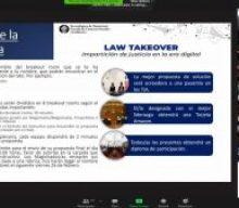 LAW TAKEOVER: IMPARTICIÓN DE JUSTICIA EN LA ERA DIGITAL